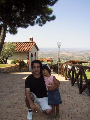Vacaciones en la Toscana