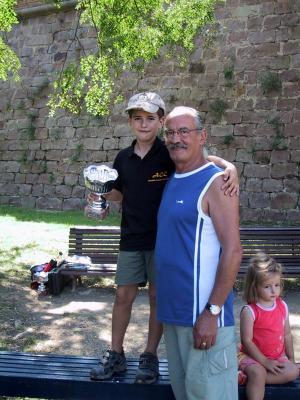 FUTURS CAMPIONS 2007