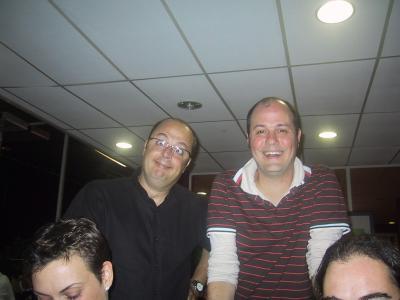 CUMPLE DAVID Y SERGI