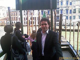 Visita a Venecia en un día