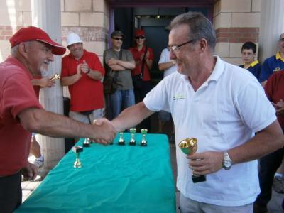TROFEU CIUTAT DE TERRASSA 2011